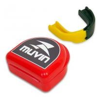 Protetor Bucal Dual Color Muvin PTB-0206 - Muvin