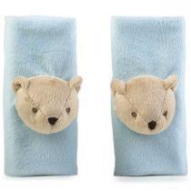 Protetor de Cinto KaBaby - Urso Azul -
