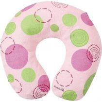 Protetor de pescoço rosa Safety 1st -
