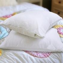 Protetor de Travesseiro com Zíper Matelado Solecasa -