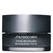 Protetor Facial Shiseido Men Total Revitalizer - 50ml - Shiseido