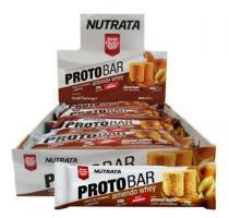 Proto Bar Caixa 8 unidades Nutrata -