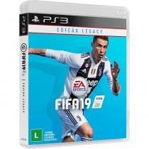 PS3 - Fifa 19 - Ea