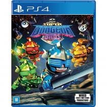 Ps4 super dungeon bros - 505 games