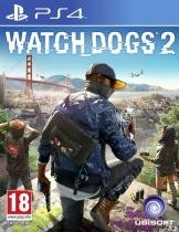 PS4 WATCH DOGS 2 - Jogos PlayStation 4