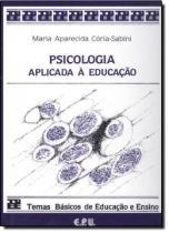 Psicologia aplicada a educacao - Epu (grupo gen)