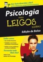 Psicologia Para Leigos - Guia De Bolso - Alta Books - 1