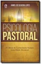 Psicologia pastoral - Cpad