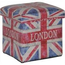 Puff Box Londres Rivatti - Rivatti
