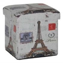 Puff BoxRivatti, Eiffel - Rivatti