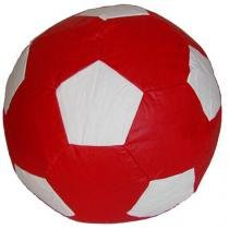 Puff Redondo Courino Stay Puff - Big Ball Futebol
