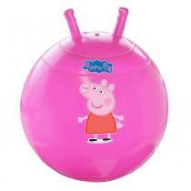 Pula Pula Infantil Peppa Pig Rosa 2252 - Lider - Lider Brinquedos
