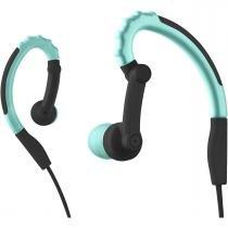 Pulse Fone de Ouvido Earhook Sport Preto-azul - Multilaser -