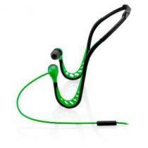 Pulse Fone de Ouvido Sport Arco Verde - Multilaser -