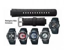 Pulseira Casio G-shock G-300 G-301 G-350 G-306 G-314 -