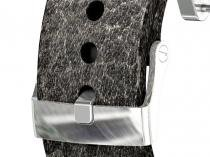 Pulseira de Couro Core Leather - Suunto SS014444000