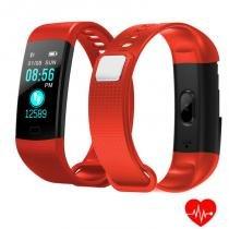 Pulseira Esportiva Smartband Smart Bracelet - S / m