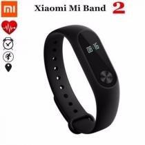 Pulseira Smart Band Xiaomi Mi Band 2 -