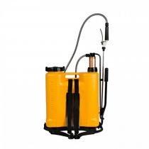 Pulverizador Costal de Alavanca com embolo em latão SP 20 litros Guarany (0405.11.60) -