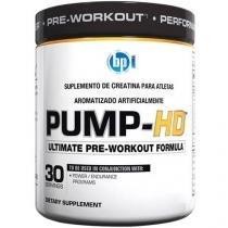 Pump-HD Pré-Treino 330g - BPI Sports