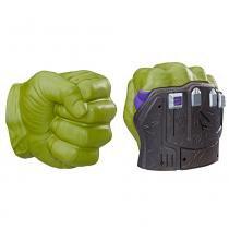 Punhos do Hulk Gladiador - Hasbro -