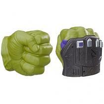 Punhos do Hulk Marvel Thor Ragnarok  - Hasbro