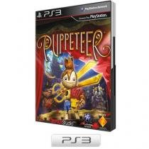 Puppeteer para PS3 - Japan Studio