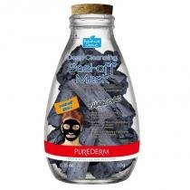Purederm deep cleansing peel-off mask charcoal 10g -