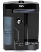 Purificador água ibbl imaginare preto 127v -
