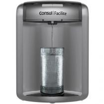 Purificador de Água Consul Refrigerado - Eficiência Bacteriológica - Facilite CPB35AF
