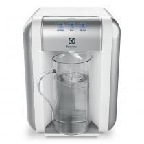Purificador de água electrolux branco pe11b bivolt com painel touch - Electrolux