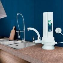 Purificador de Água FIT 230 Premium Planeta Água para Parede ou Bancada -