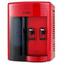 Purificador de água ibbl fr600 speciale vermelho - 220v -