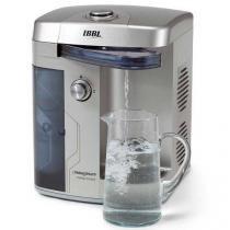 Purificador De Agua Ibbl Immaginare 110v Prata -
