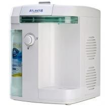 Purificador de Água Refrigerado - c/ Sistema Girou Trocou - IBBL Atlantis