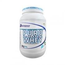 PURO PERFORMANCE WHEY 909g - BAUNILHA - Performance nutrition