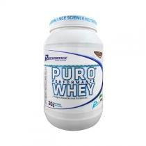 PURO PERFORMANCE WHEY 909g - CHOCOLATE - Performance nutrition