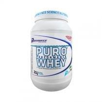 PURO PERFORMANCE WHEY 909g - MORANGO - Performance nutrition
