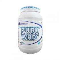 PURO PERFORMANCE WHEY 909g - NATURAL - Performance nutrition