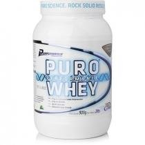 a24720847 Puro Whey Protein cookiesn cream 909g - Performance -