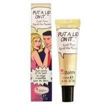 Put a Lid on It The Balm - Aperfeiçoador da Pele -