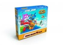 Puzzle gigante super wings - Grow