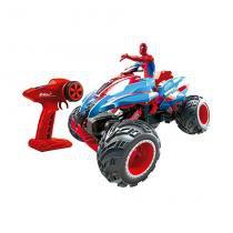Quadriciclo Action Crawler Homem Aranha 5870 - Candide - Candide