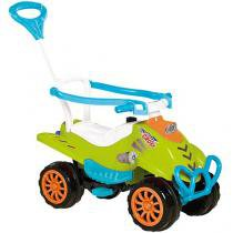 Quadriciclo Infantil a Pedal Cross Kids  - Calesita