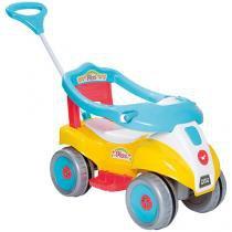 Quadriciclo Infantil Comfort Plus - Calesita