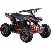 Quadriciclo Infantil Elétrico BK-E1000 - 3 Marchas 48V Bull Motors