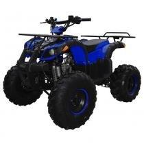 Quadriciclo SRO-ATV016 150cc - Azul -