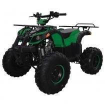 Quadriciclo SRO-ATV016 150cc - Verde -