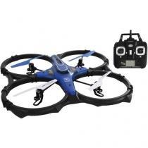 Quadricóptero com Controle Remoto H-18 - H-Drone S9 - Candide
