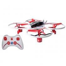 Quadricóptero H-Drone R8 Candide - 1318 -